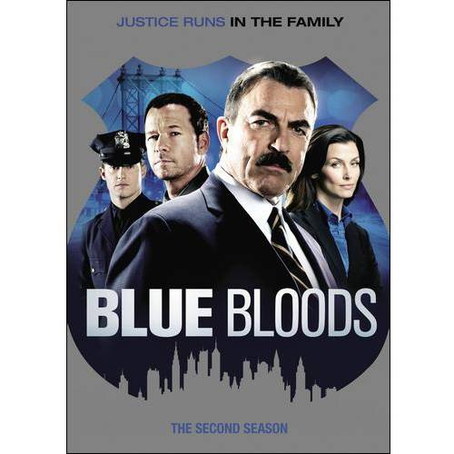 Blue Bloods: The Second Season (Widescreen)