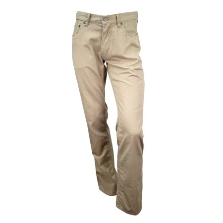 Mens Cell Pocket Chino Pants - Polo Ralph Lauren Men's Straight 5-Pocket Chino Pants