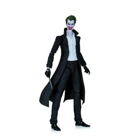 DC Comics New 52 The Joker Action Figure - Joker New 52 Face