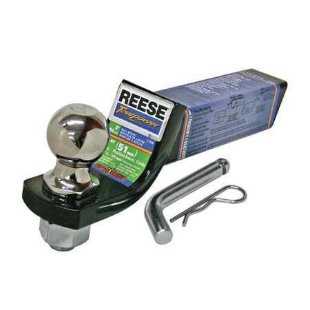 Three Phase Starter - Reese 21536 Black Starter Kit, III Class