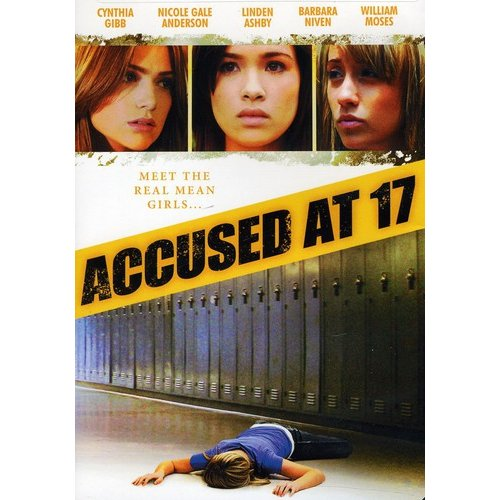 Accused At 17 (Widescreen)