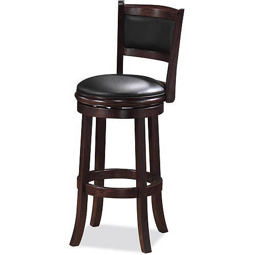Augusta Swivel Counter Stool 24 Quot Multiple Colors
