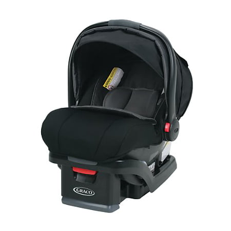 Graco SnugRide SnugLock 35 XT Infant Car Seat, Gotham ...