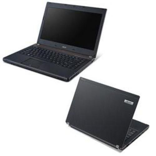 "Acer Black 14"" TravelMate TMP643-M-9476 Laptop PC with Intel Core i7-3632QM Processor and Windows 7 Professional"