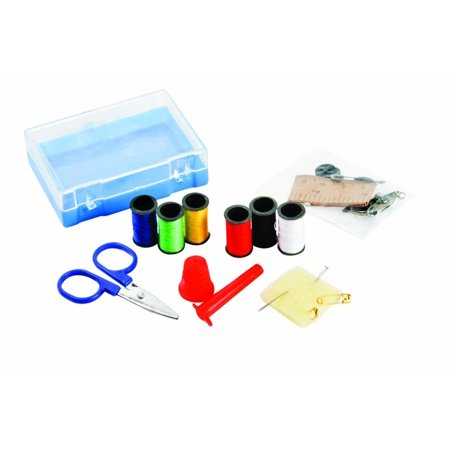 51053 Sewing Kit, Everything you need for minor mending By Camco From USA