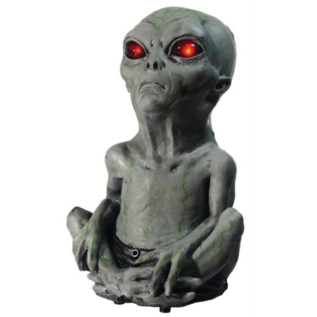 Costumes for all Occasions MR123092 Roswell Alien Baby Motion Acti