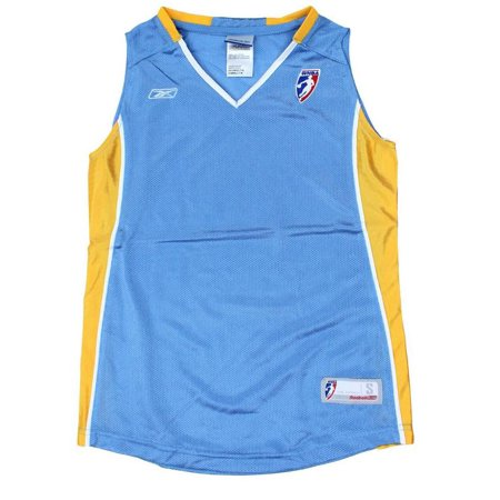 WNBA Youth Chicago Sky Blank Basketball Jersey, Sky Blue Chicago Bulls Basketball Jersey