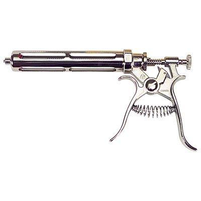 Henke Roux Revolver 50 cc - Henke Roux Replacement Washer (Best Revolver For Cc)