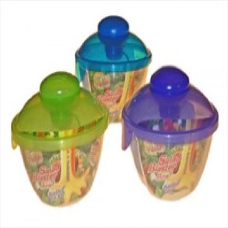 Salad Blaster Bowl 1 Pair - Colors may vary