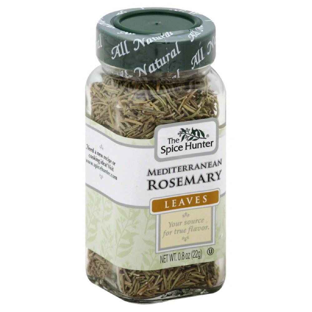 Spice Hunter Rosemary, Mediterranean, Leaves