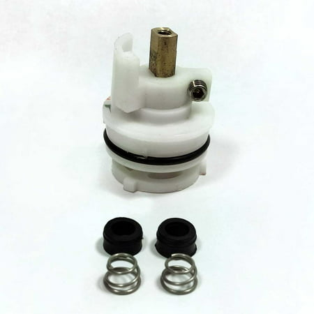 - Repair Kit For Delta Faucet RP1991 Shower Cartridge - Includes Seats and Springs