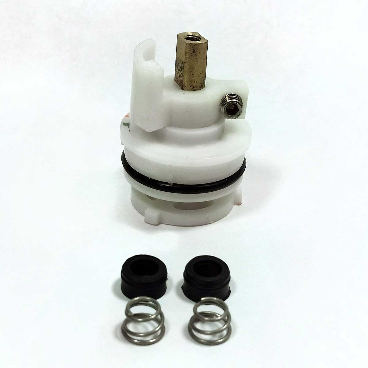 Beau Repair Kit For Delta Faucet RP1991 Shower Cartridge   Includes Seats And  Springs
