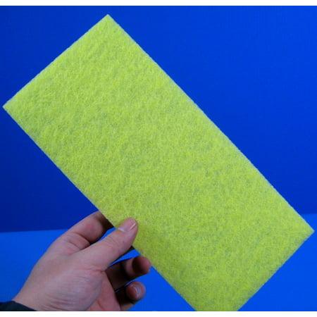 Nitrate & Phosphate Remover Sponge 10.3