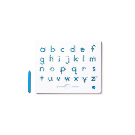 Kid O a to z Lower Case Magnatab (Lower Case Z)