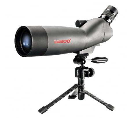 Tasco 20-60X60 World Class Angled Spotting Scope EP 45 with Tripod by Tasco