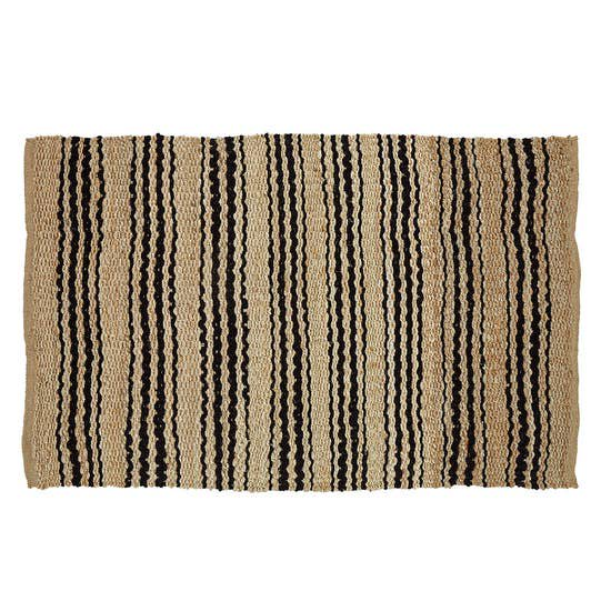 IHF HOME DECOR │ Carter 5x8 Braided Rug Rectangle ...