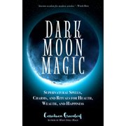 Dark Moon Magic - eBook