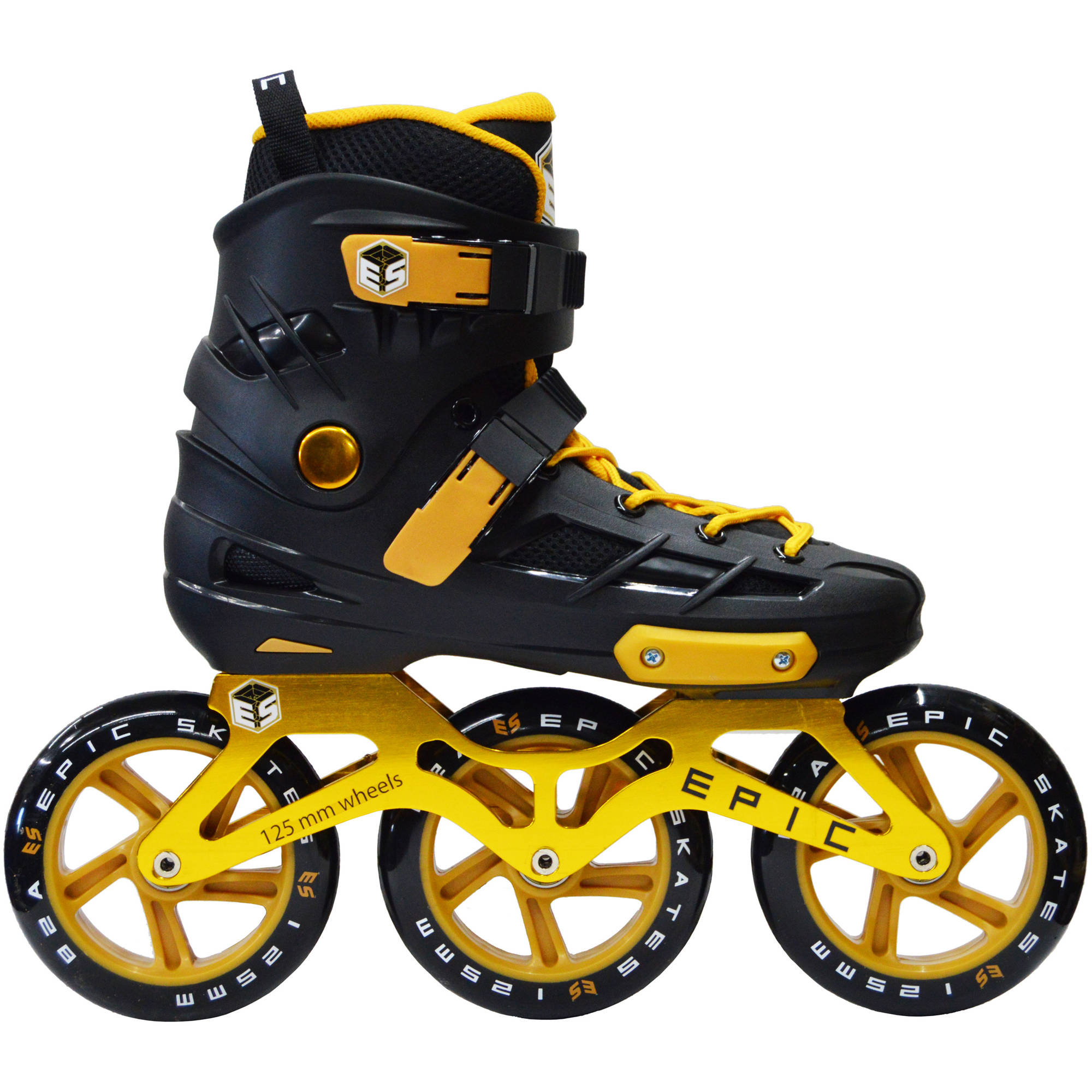 Epic Engage 125mm Indoor Outdoor Inline Skates by Epic Skates