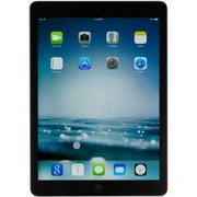 Apple iPad Air MF020LL/A (16GB, Wi-Fi + Sprint, Black with Space Gray)