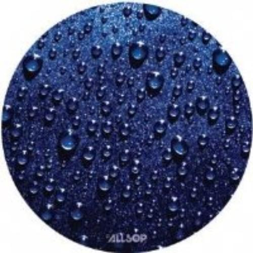 Allsop Raindrop Slimline Mouse Pad - Blue (29407_25)