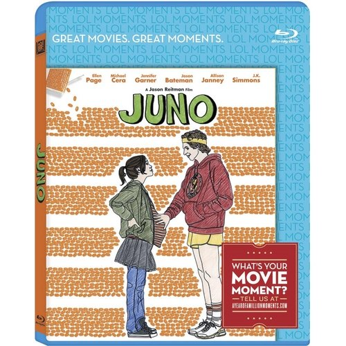 Juno (Blu-ray) (Widescreen)