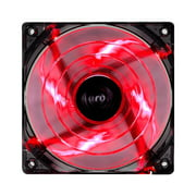 AeroCool Shark 140mm Red Cooling Fan EN55475