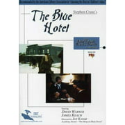 American Short Story Collection: Blue Hotel (DVD)
