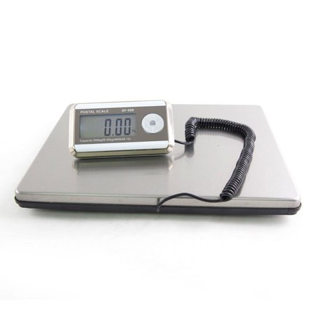 Ktaxon Digital Weight Scale 330LB Computing Food Meat Scale Produce Deli Industrial CA