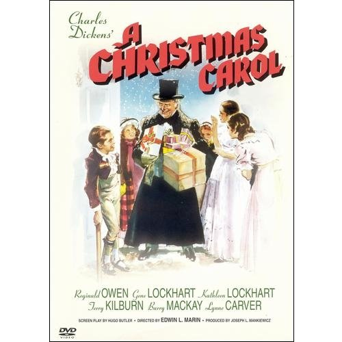 Christmas Carol (Full Frame)