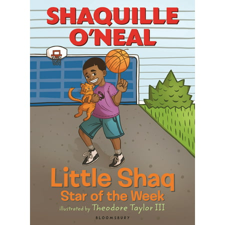 Star Of The Week Poster Ideas (Little Shaq: Star of the Week)