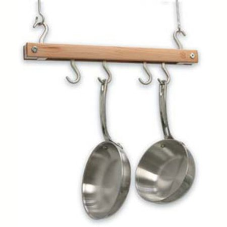 Huntington Mini Bar Pot Rack