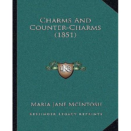 Charms and Counter-Charms (1851) - image 1 de 1