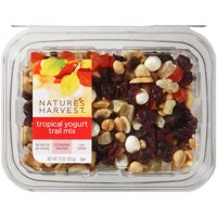 Nature's Harvest Tropical Yogurt Trail Mix, 15 oz