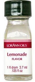 Fondant Icing Candy Lemonade Flavor Food Flavoring