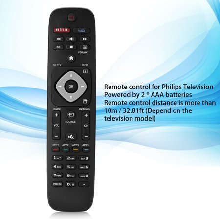 Universal Smart TV Remote Control Controller Replacement URMT39JHG003 For Philips , Remote Controller For Replacement, Remote Control URMT39JHG003 For Philips