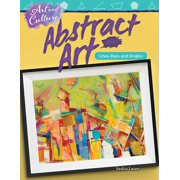 Art and Culture Abstract Art: Lines, Rays, and Angles - eBook