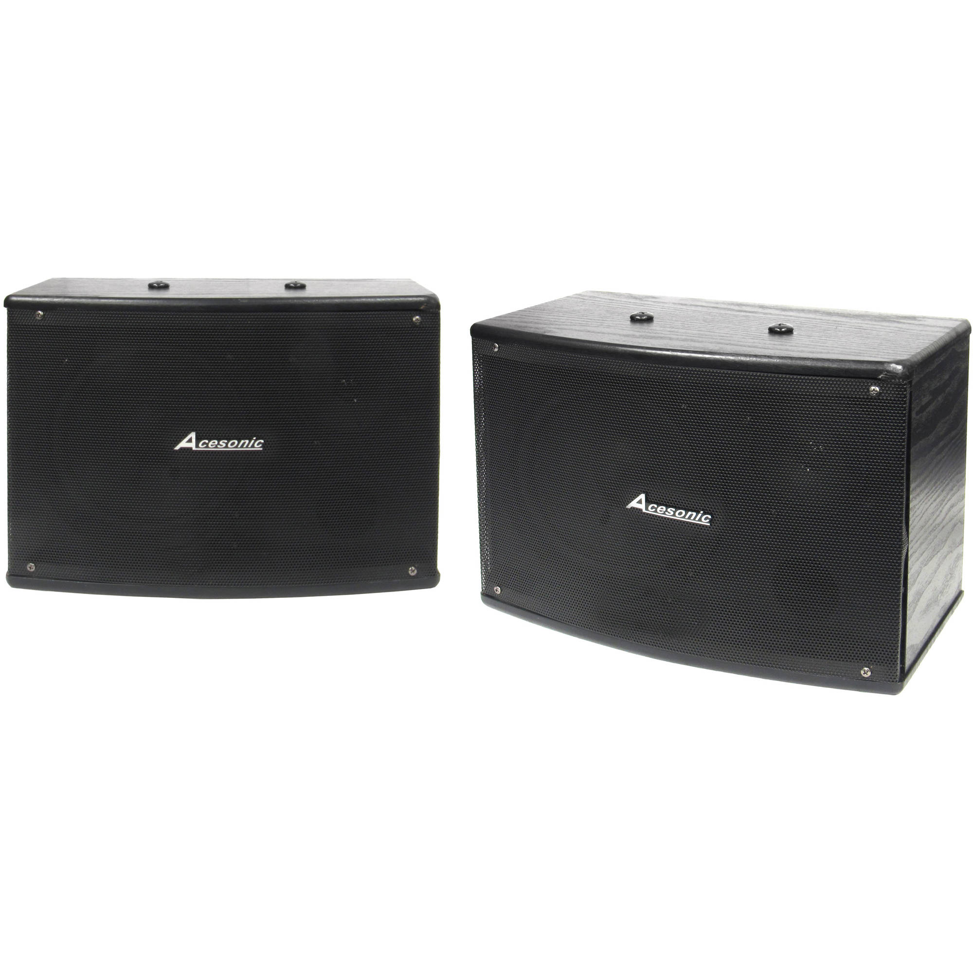 """Image of Acesonic SP-265 100W 6.5"""" Speaker System"""