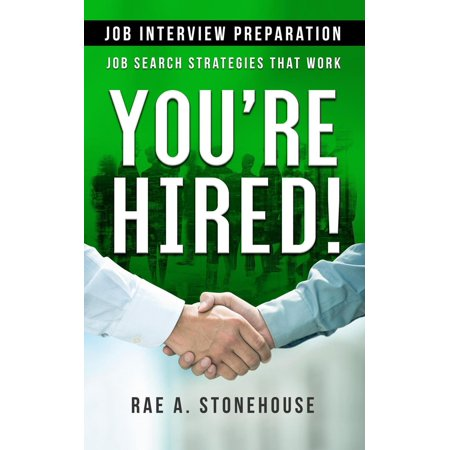 You're Hired! Job Interview Preparation - eBook](Nyc Jobs Hiring)
