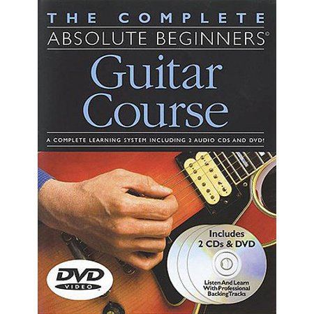 The Complete Absolute Beginners Guitar Course](Absolute The Long Halloween Review)