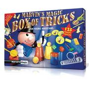 Marvin's Magic - Box of Tricks, 125 Magic Tricks for Young Magicians