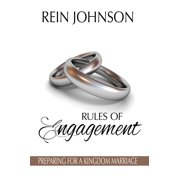 Rules of Engagement: Preparing for a Kingdom Marriage - eBook