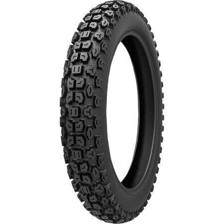 Kenda K270 Dual Sport Rear Tire 4.50x18 (73P) Tube Type - Fits: KTM Freeride 250 R