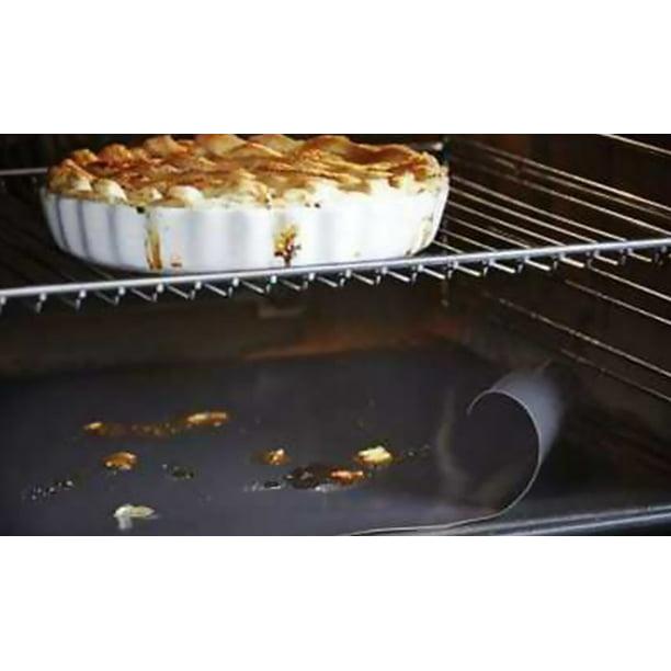 Waloo Products Reusable Non Stick Oven Liner 2 Pack Walmart Com Walmart Com