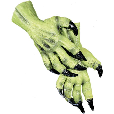 Witch Hands Adult Halloween Accessory - Express Halloween