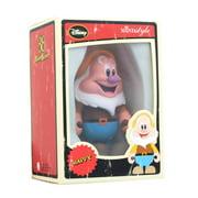 """Disney Mindstyle Basix Beanz 3"""" Series 1 Vinyl Figure Happy"""