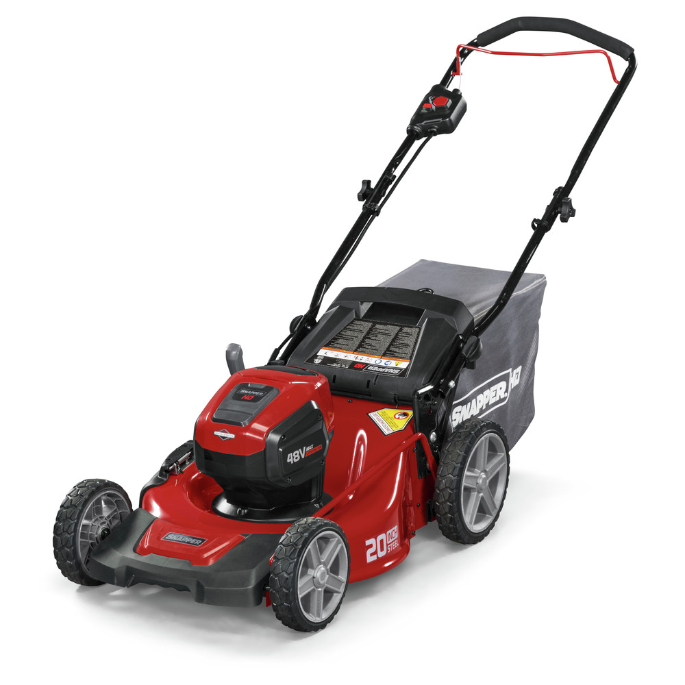 Snapper 2691563 48V Max 20 in. Electric Lawn Mower (Bare Tool)