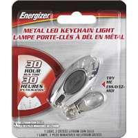 Energizer MLKC2BUCS Keychain Impact Resistant Flashlight, LED - Led Keychain