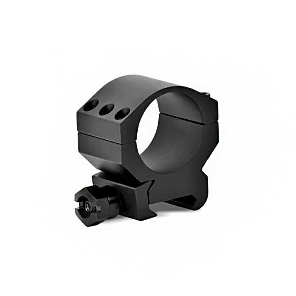 """Set Of 2 Details about  /VORTEX Tactical 30mm Low Riflescope Ring TRL 21mm 0.83"""" Height"""
