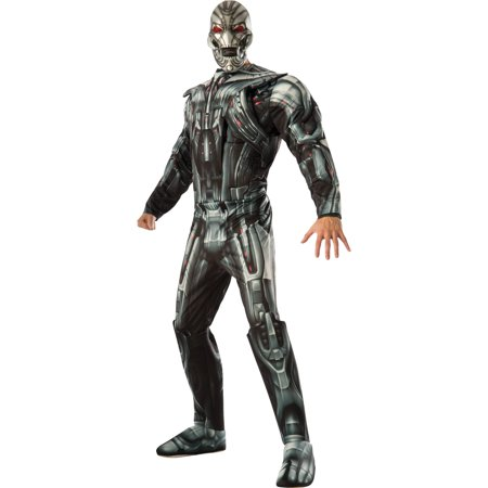 Ultron Avengers Adult Halloween - Ultron Halloween Costume