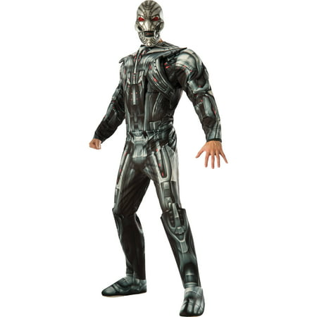 Ultron Avengers Adult Halloween Costume